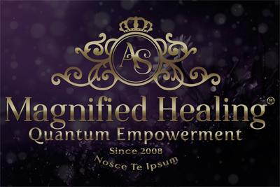 Magnified Healing® Las Vegas
